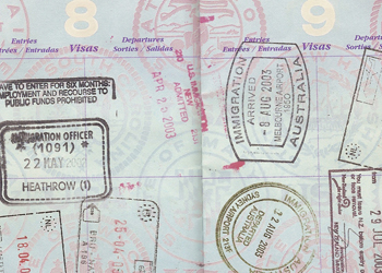 Additional passport pages service about to discontinue from December 2015