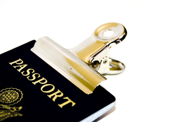 Next Generation Passports with many features to enhance passport security