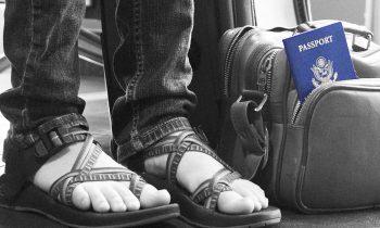 Keep Your Passport Safe