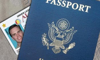 Proof of identity for your stolen passport