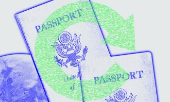 Passport Renewal Made Easy