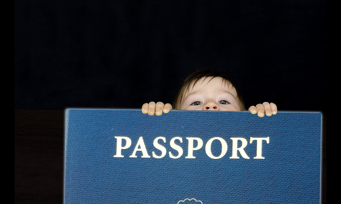G3 makes child passport replacement fast and painless!